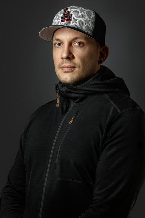 FALKO - DJ